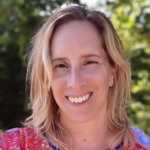 Céline Meylan, coach parental familial